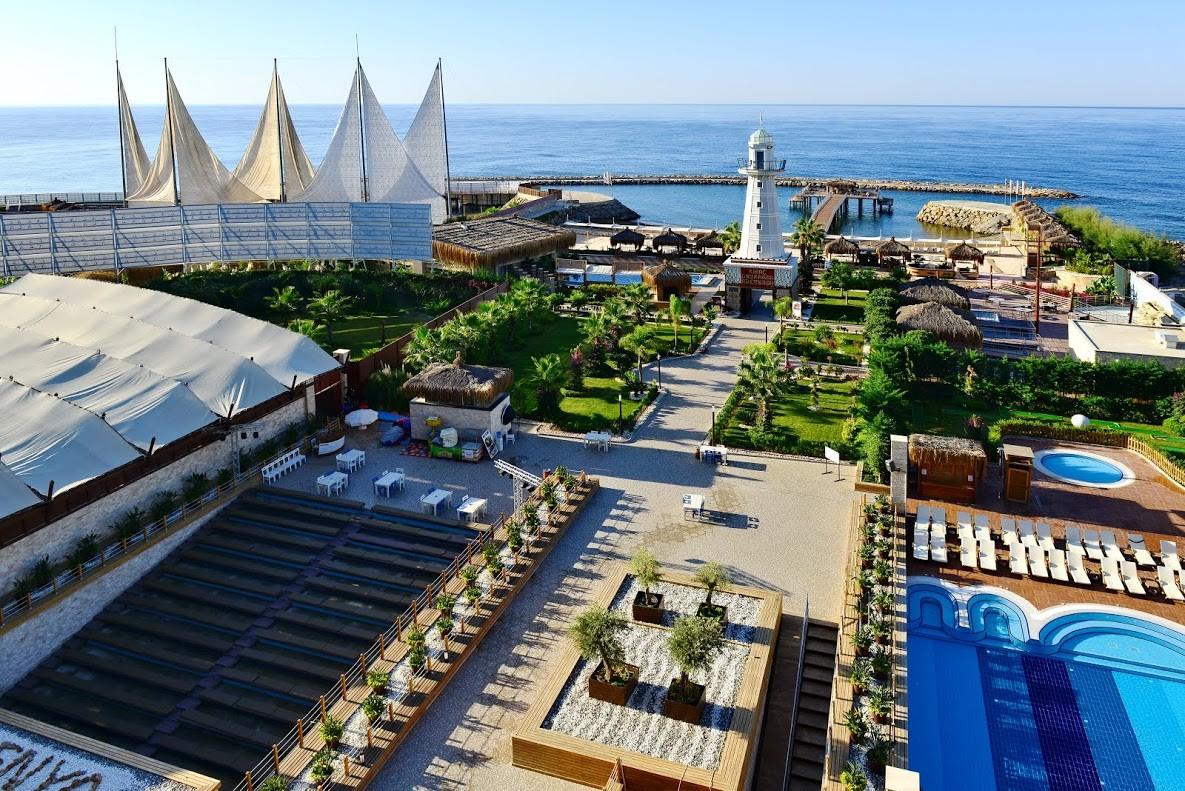 Adenya Hotels & Resorts197042
