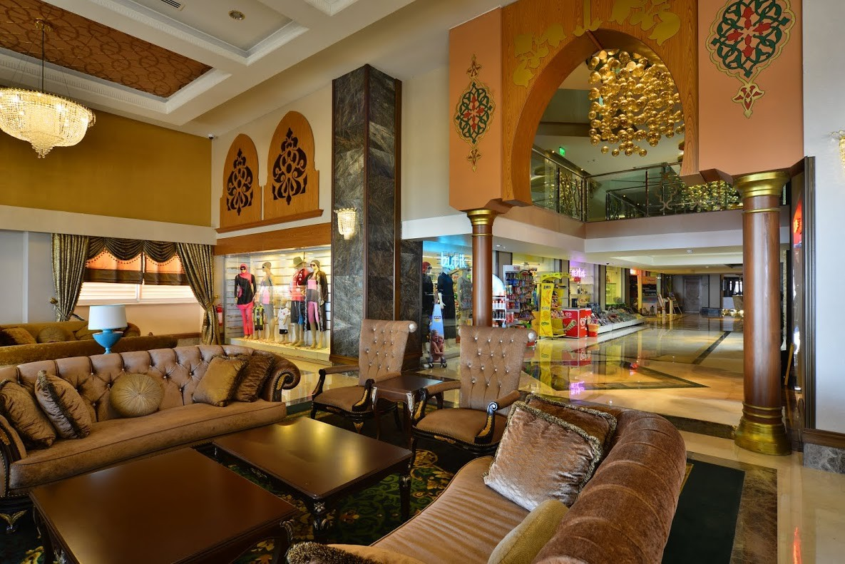 Adenya Hotels & Resorts197048