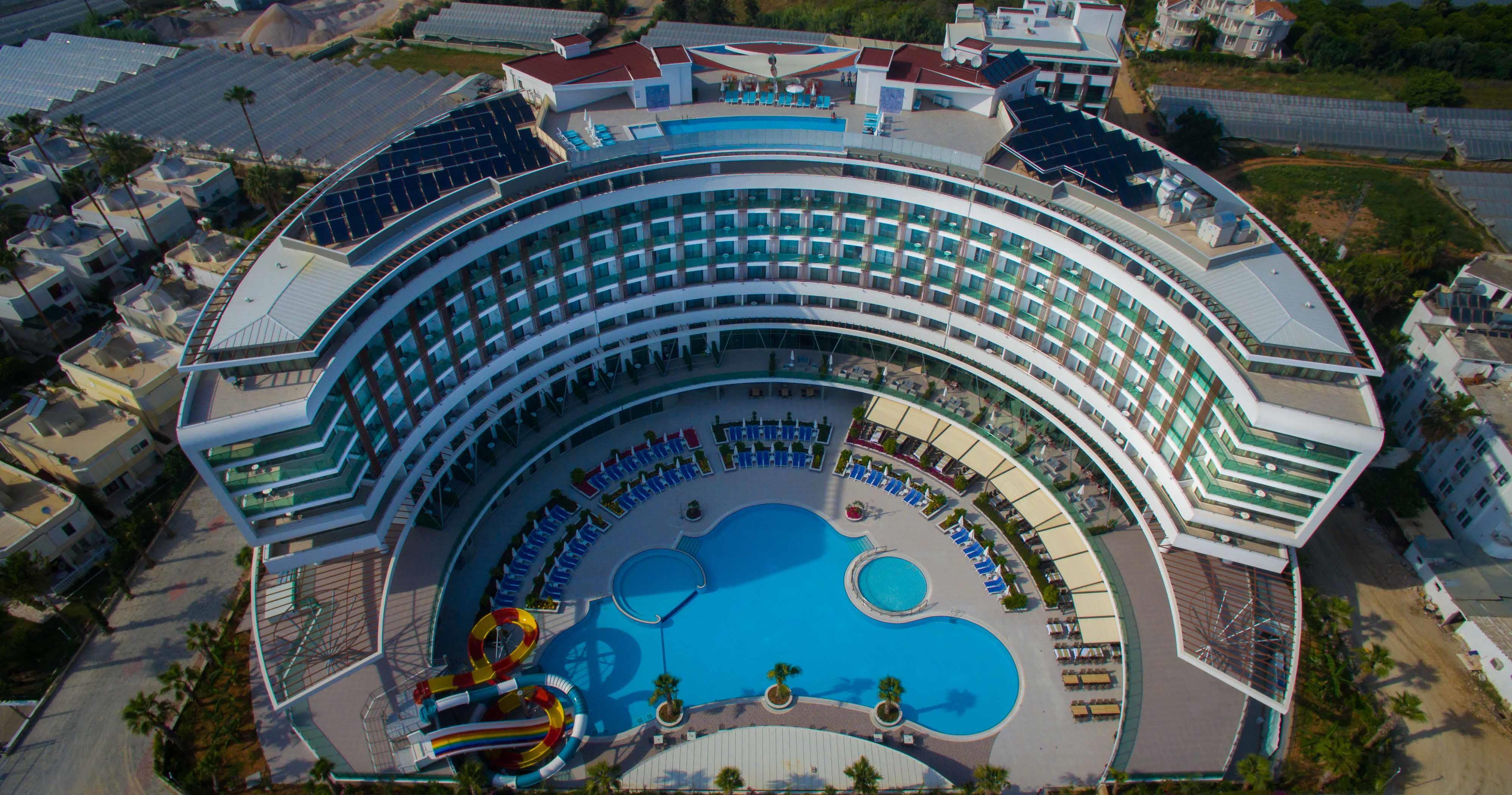 ELVİN DELUXE HOTEL197694