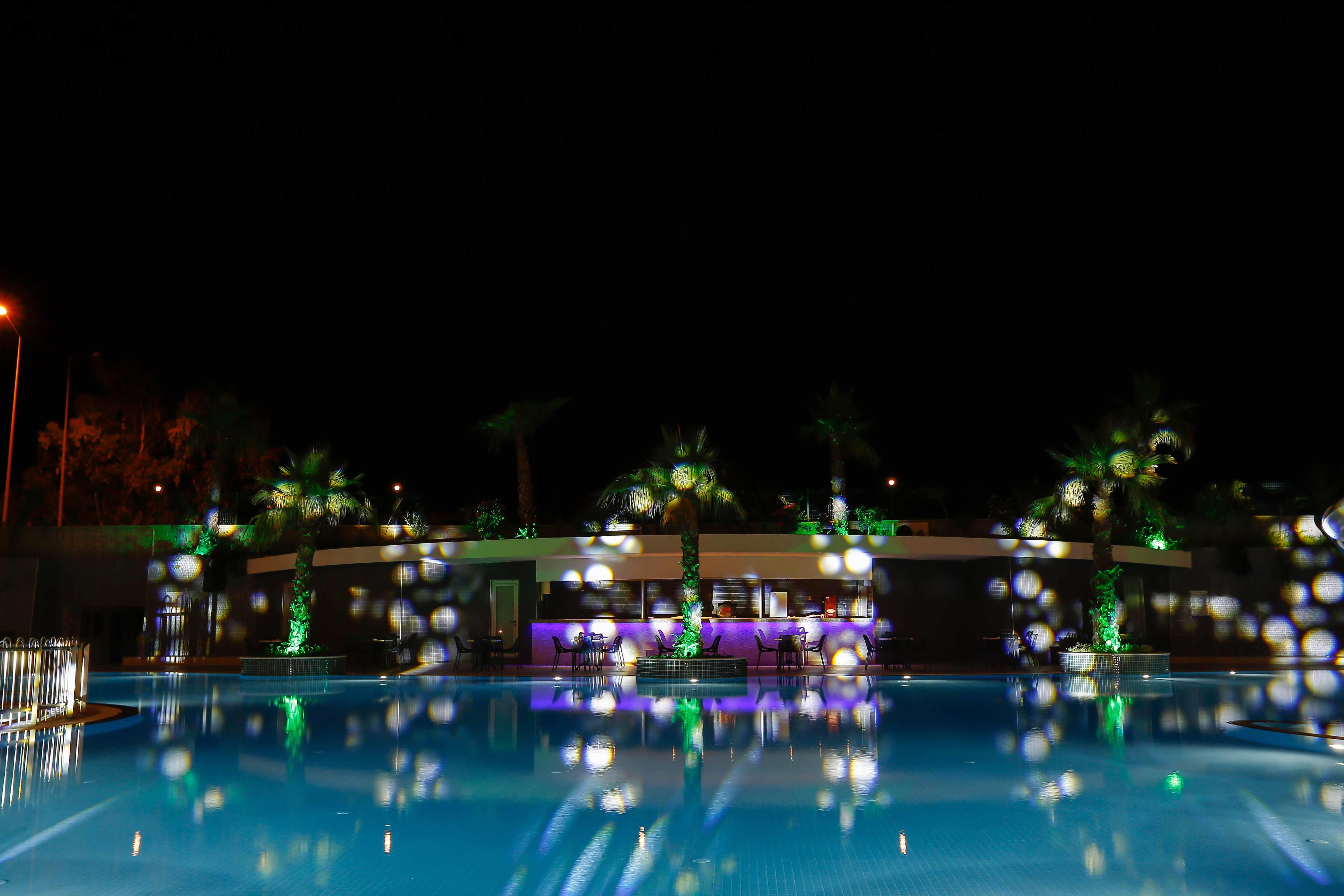 ELVİN DELUXE HOTEL197697