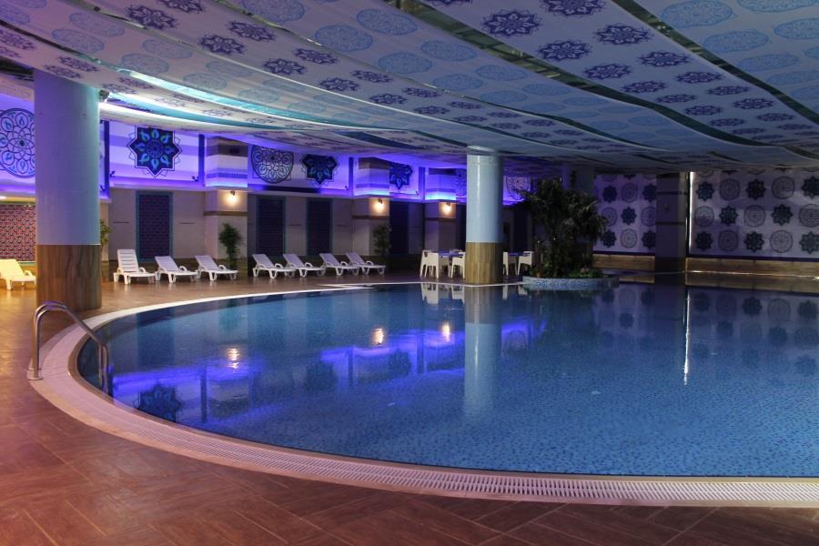 SANITAS TERMAL HOTEL205270