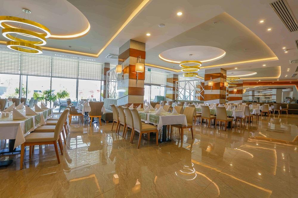 ELVİN DELUXE HOTEL197705