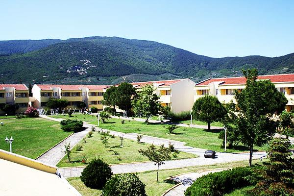 ELİZAN SUİT OTEL197529