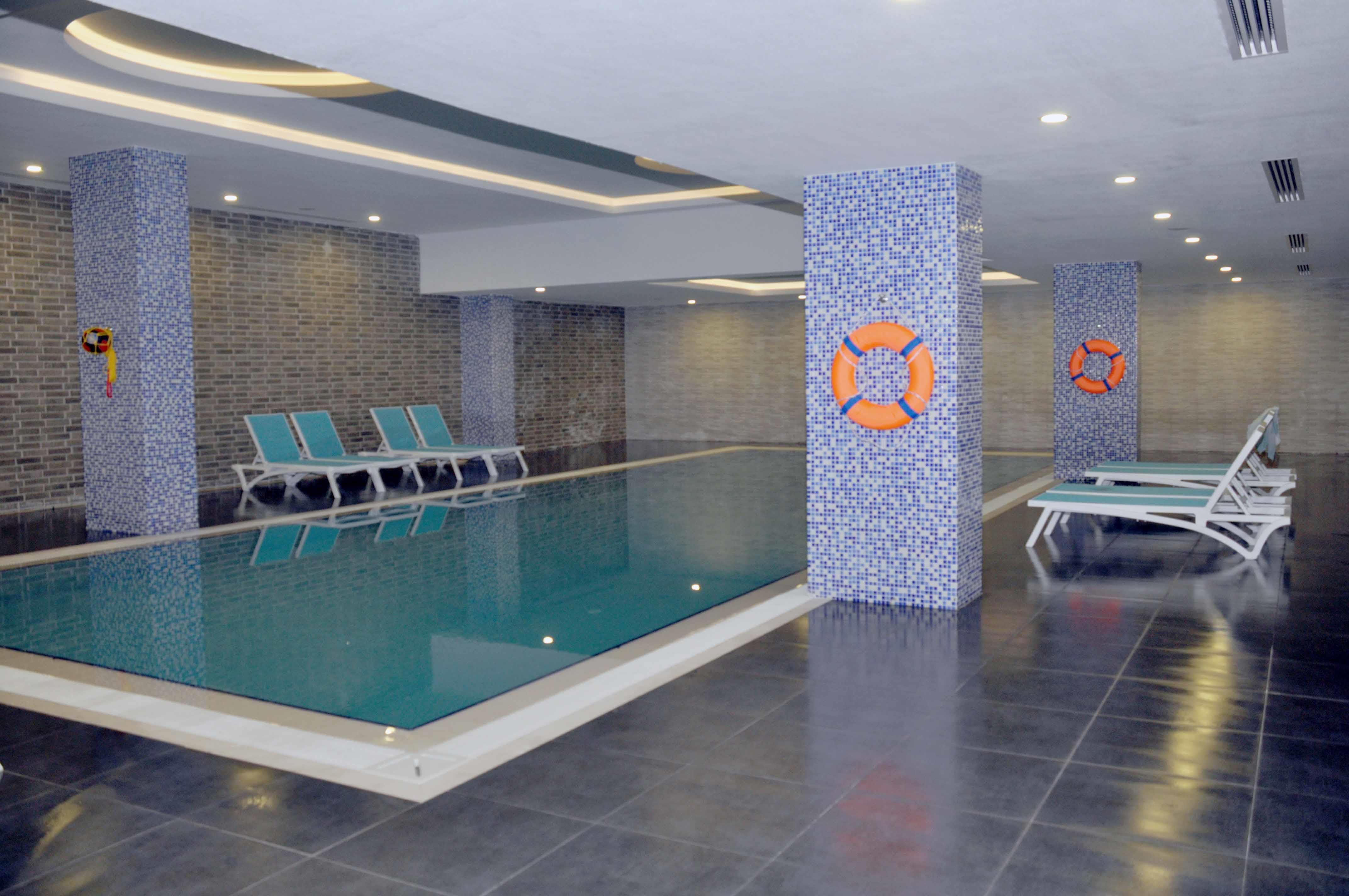 ELVİN DELUXE HOTEL197687