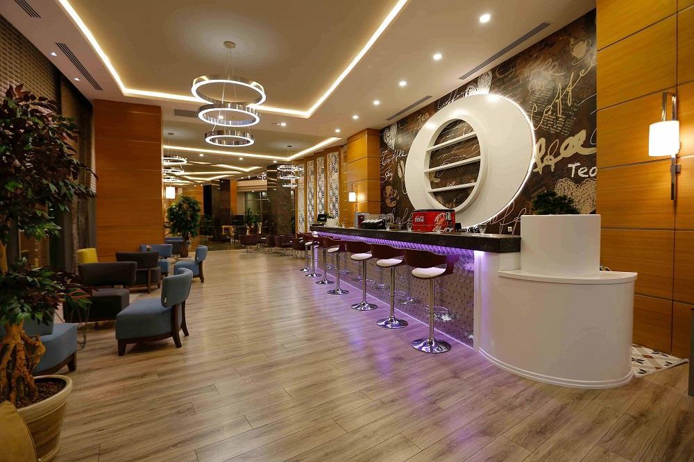 ELVİN DELUXE HOTEL197700