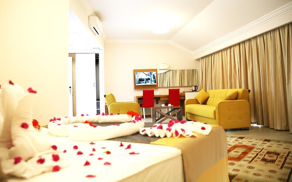 SİDE ROSE HOTEL197165
