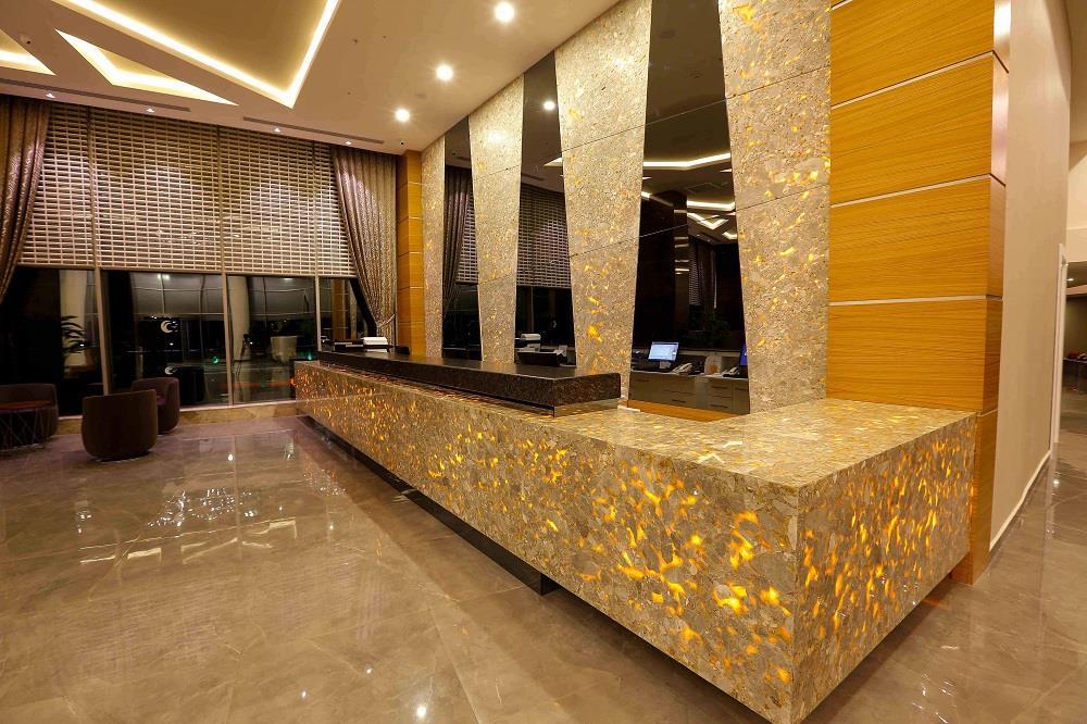 ELVİN DELUXE HOTEL197704