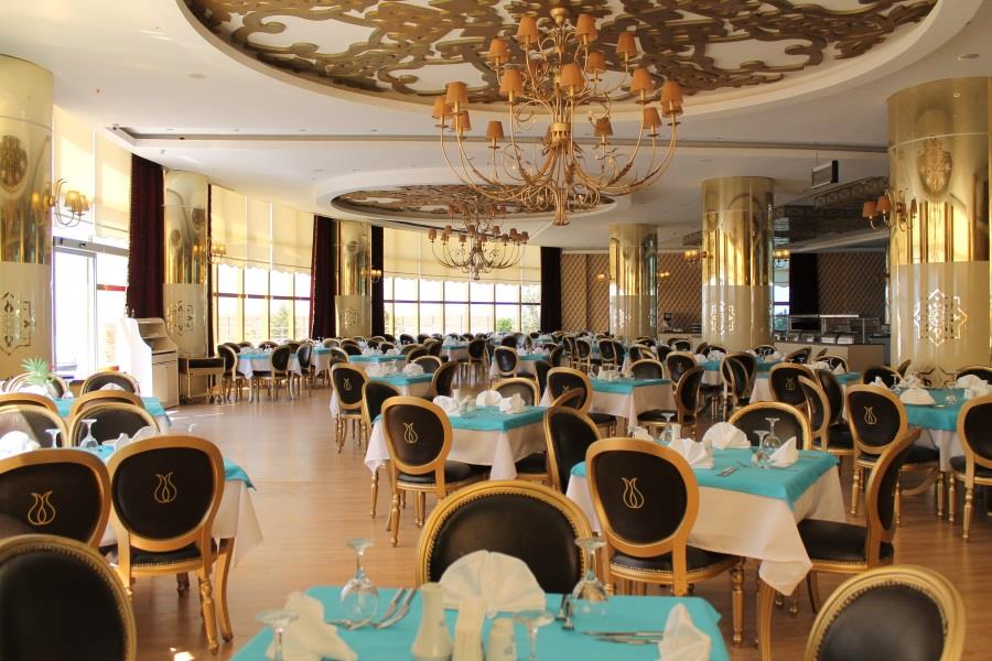 SANITAS TERMAL HOTEL205277