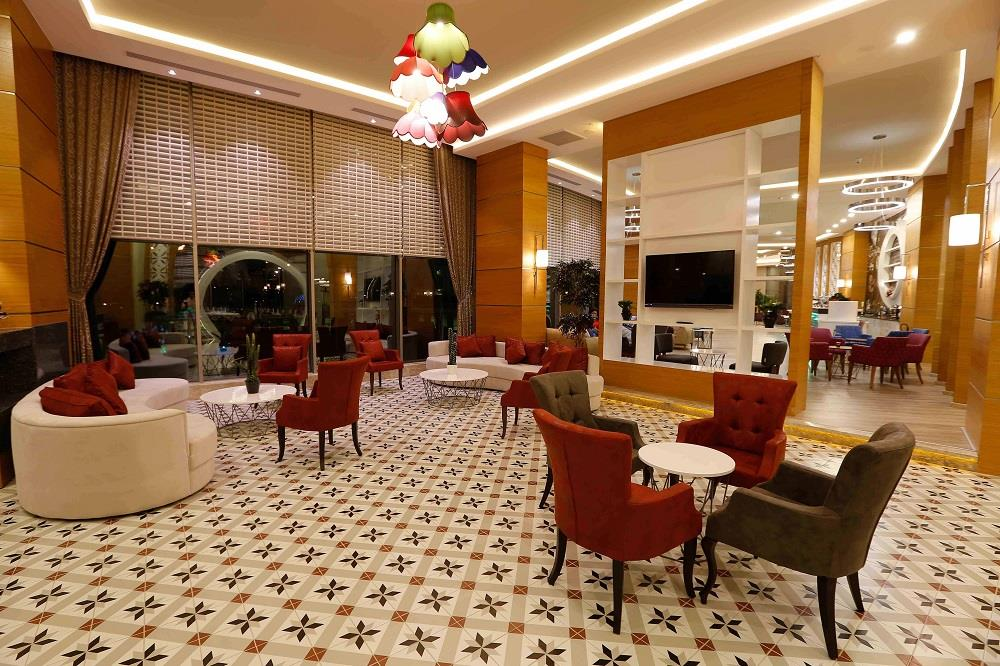 ELVİN DELUXE HOTEL197699