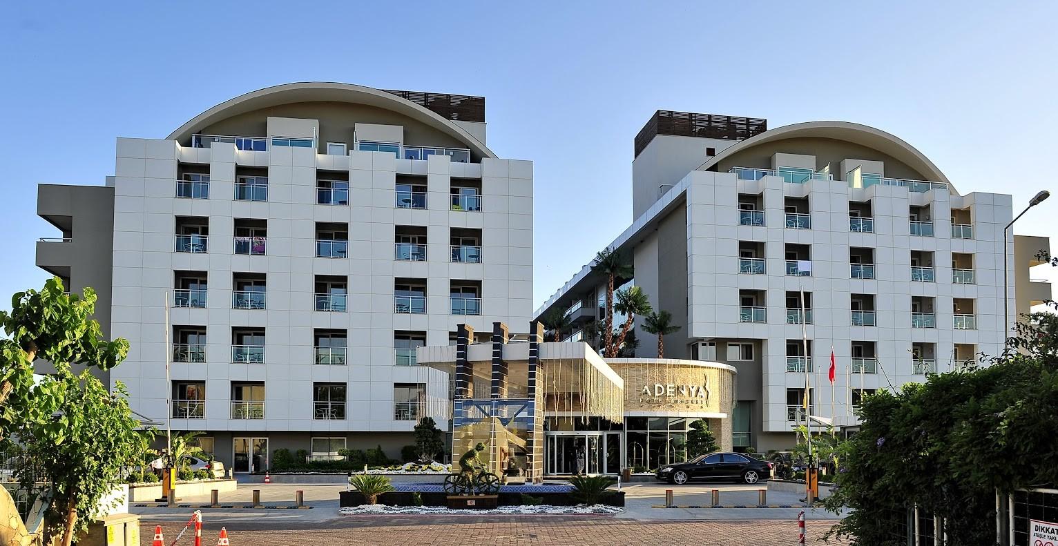 Adenya Hotels & Resorts197069
