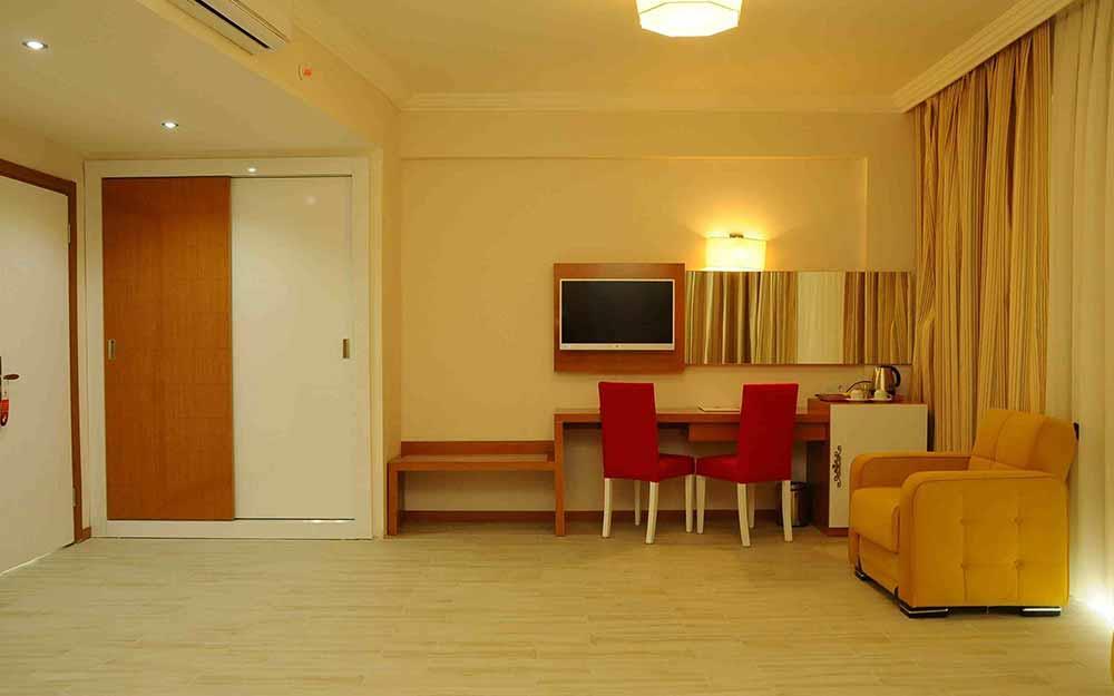 SİDE ROSE HOTEL197184