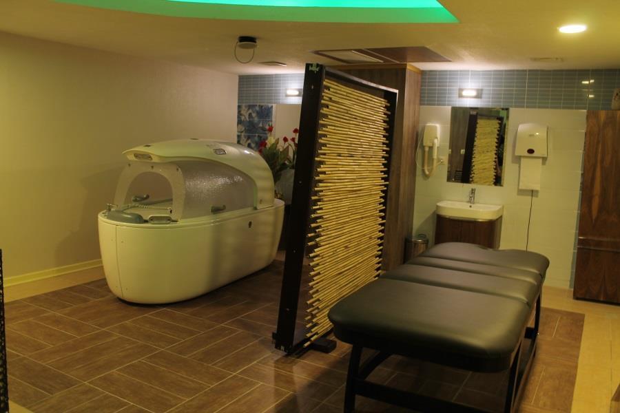 SANITAS TERMAL HOTEL205266