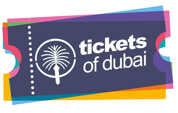 Tickets of Dubai