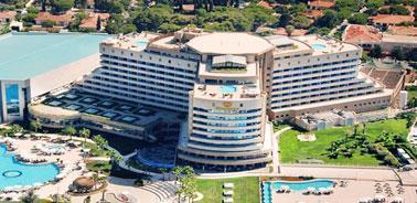 SHERATON HOTEL RESORT & SPA ÇEŞME