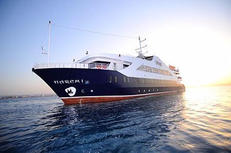 Harem Cruise- Antalya Turu