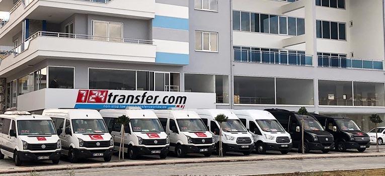 724 Transfer