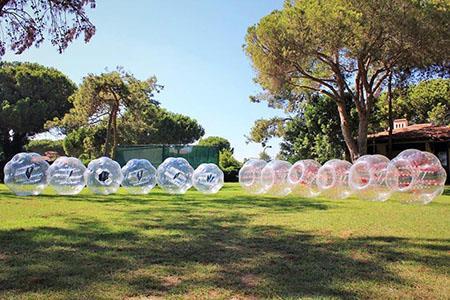 Balon Futbolu Turu