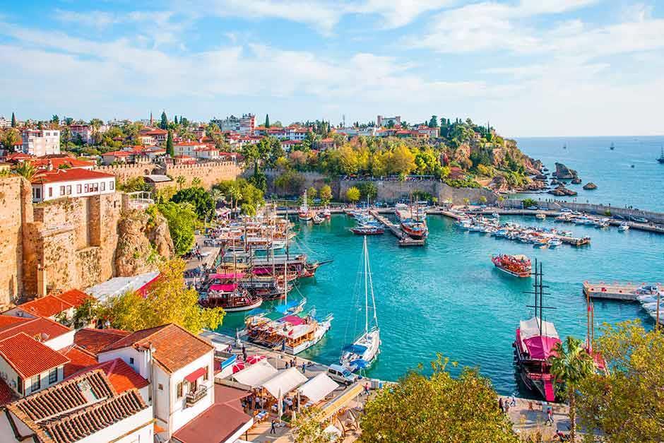 Best of Antalya