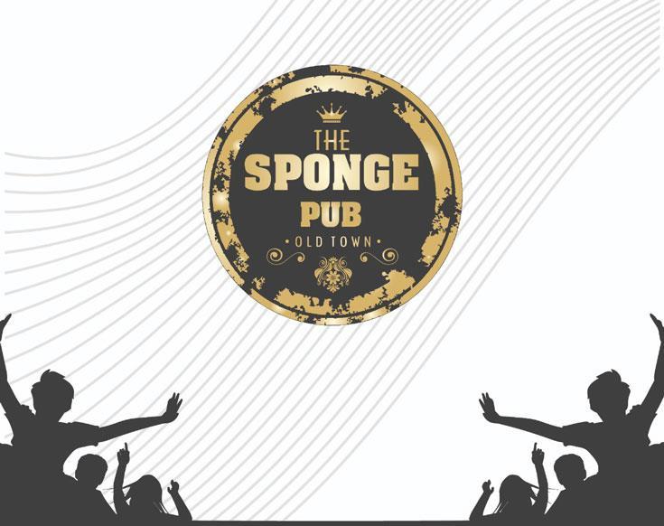 Sponge Pub Antalya Turu