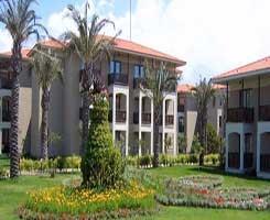 ŞAH İNN PARADİSE HOTEL
