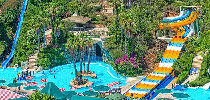 Aqualand & Dolphinland - Antalya ile ilgili görsel sonucu