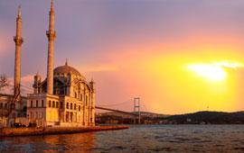 Antalya - İstanbul