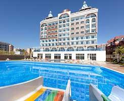Al Bahir Deluxe Hotel