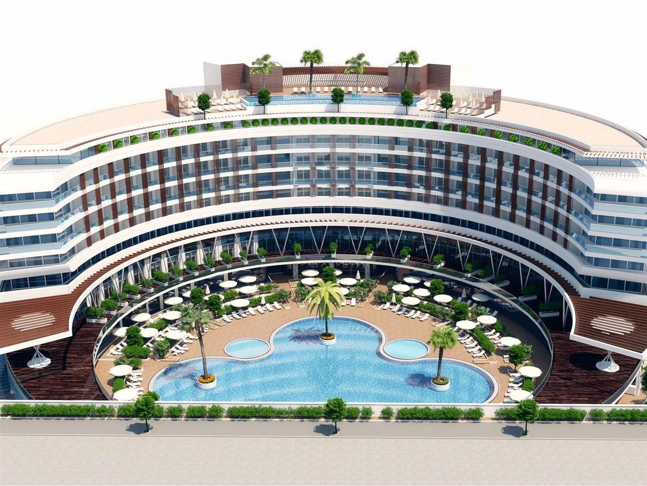 ELVİN DELUXE HOTEL