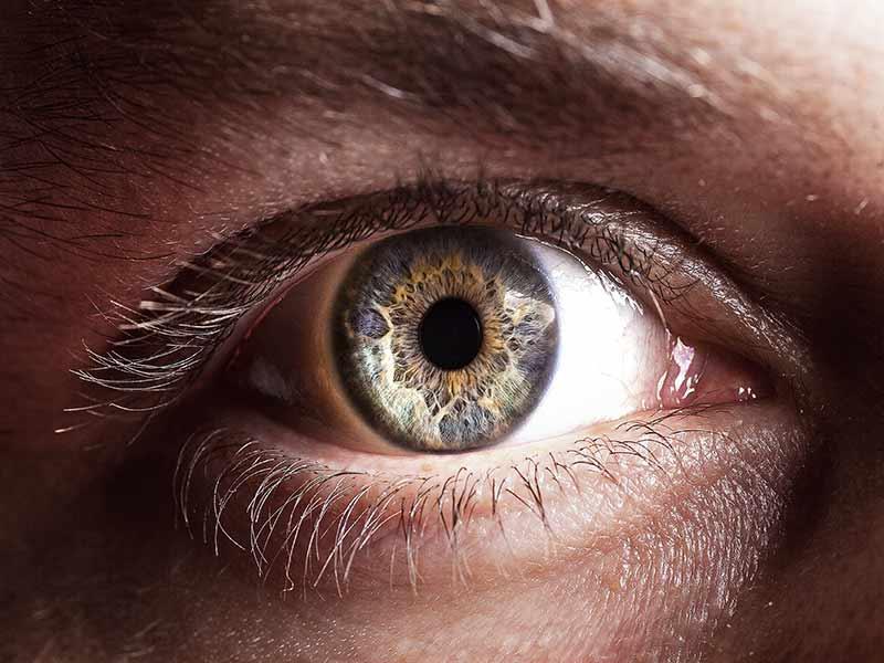 Глазная хирургия (Офтальмология)