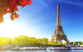 Antalya - Paris