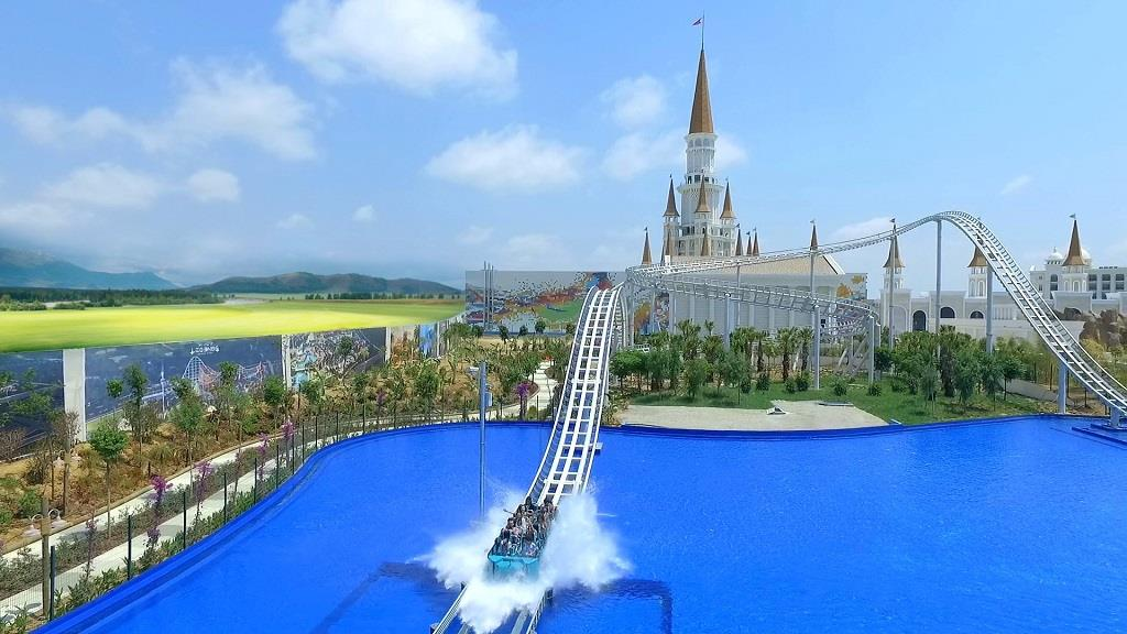 The Land Of Legends Theme Park215243