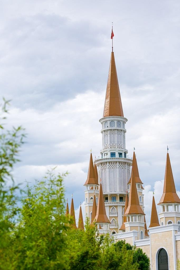 The Land Of Legends Theme Park215229