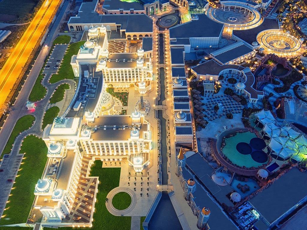 The Land Of Legends Theme Park215268
