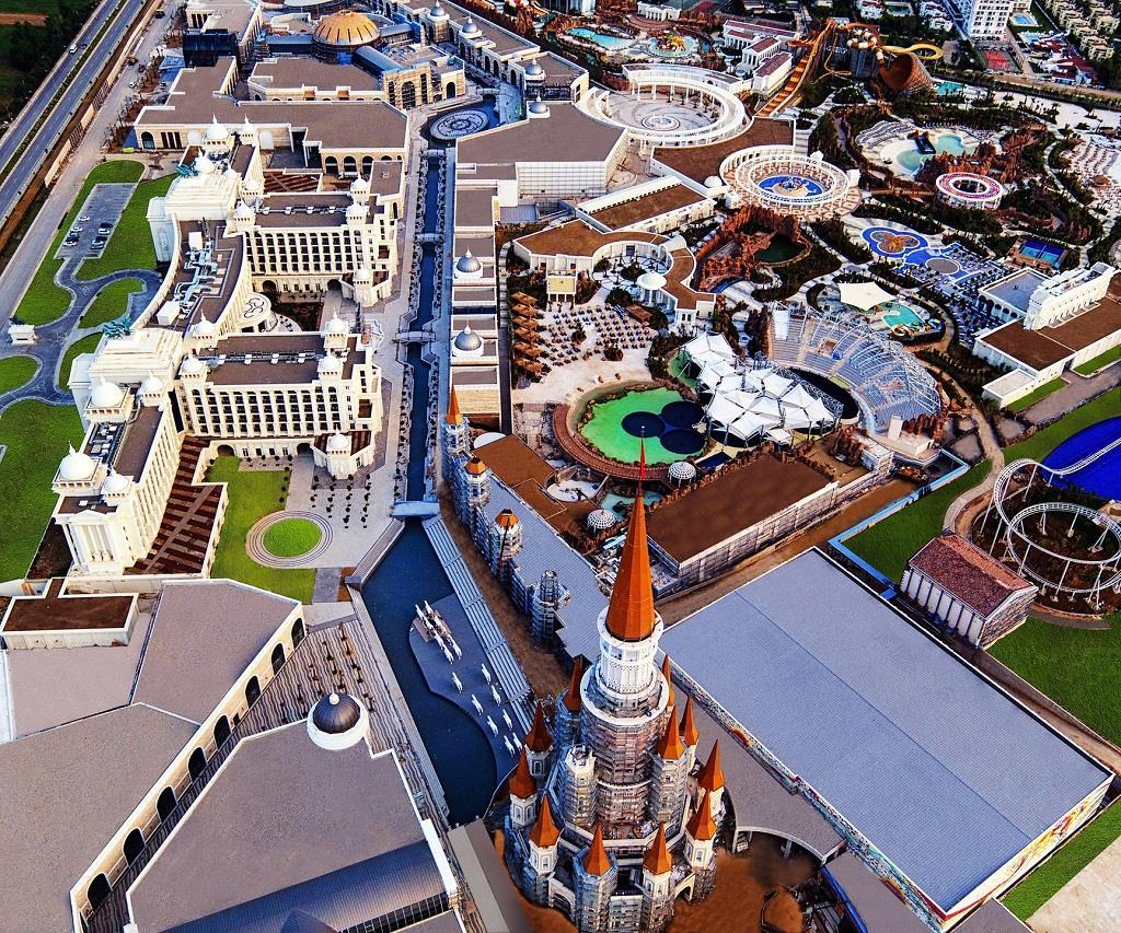 The Land Of Legends Theme Park215270