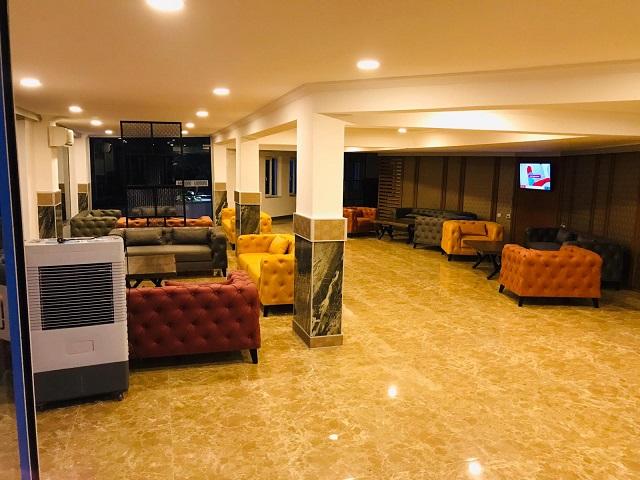 Lussoro Bodrum Hotel273200