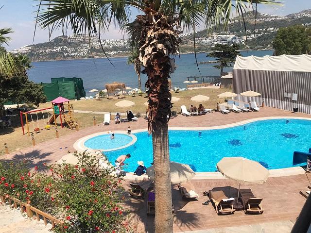 Lussoro Bodrum Hotel274235
