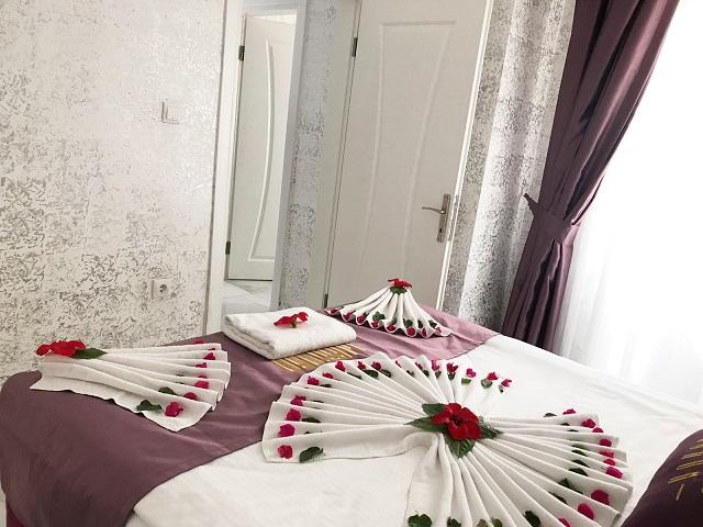 Lussoro Bodrum Hotel274218