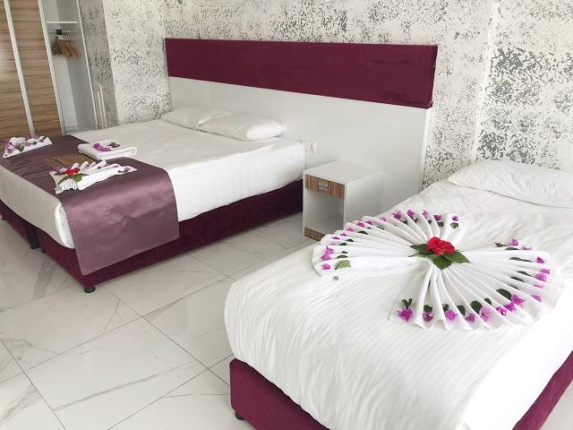 Lussoro Bodrum Hotel274172