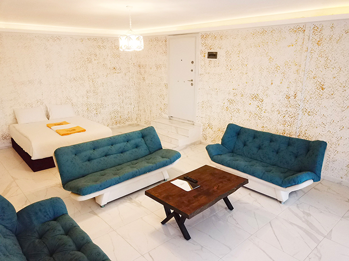 Lussoro Bodrum Hotel262521