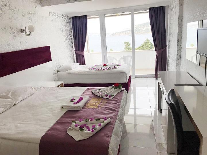 Lussoro Bodrum Hotel274167