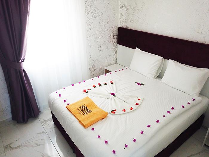 Lussoro Bodrum Hotel262528
