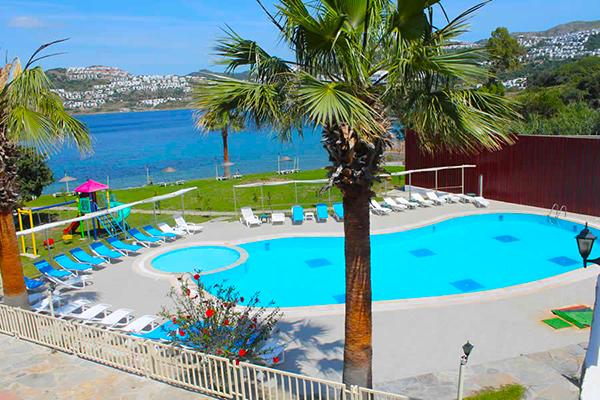 Lussoro Bodrum Hotel262517