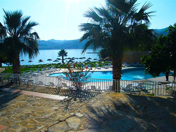 Lussoro Bodrum Hotel262514