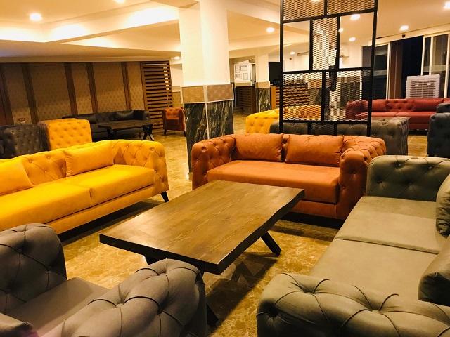 Lussoro Bodrum Hotel273197