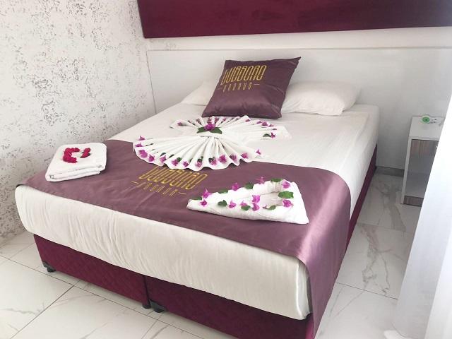 Lussoro Bodrum Hotel274207
