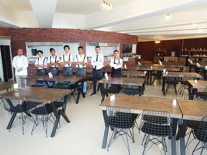 Lussoro Bodrum Hotel274255