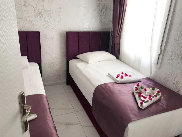 Lussoro Bodrum Hotel274222