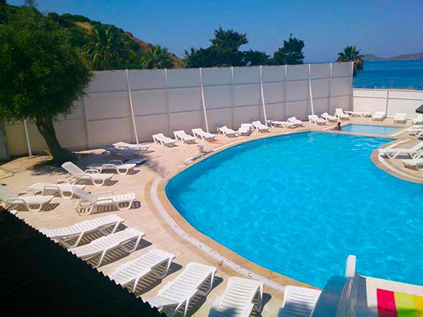 Lussoro Bodrum Hotel262505