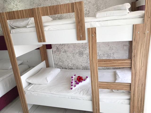 Lussoro Bodrum Hotel274164