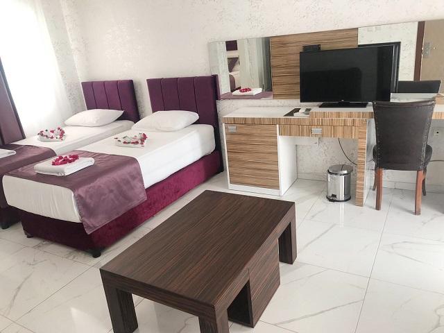 Lussoro Bodrum Hotel274203